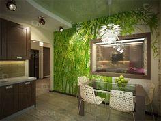 Дизайн кухни в современном стиле   lifeat.su