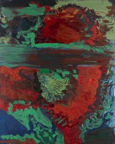 Per Kirkeby | Works | Michael Werner Gallery