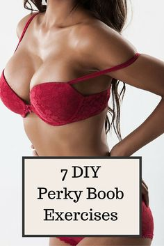 7 Exercise moves for perky boobs - http://www.naturalhealthtrend.com/7-diy-home-exercises-to-make-your-boobs-perkier: