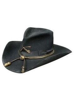 1aa71d8ba43 Charlie 1 Horse Cavalry with Insignia - (5X) Wool Felt Cowboy Hat   ThingstoWear