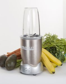 the nutria bullet works as promised and is very easy to use and clean. far less bulky than my conventional blender. http://nutribulletpro900.com/