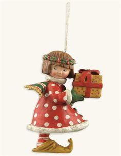 mary engelbreit christmas surprise Corkie has this ornament Merry Christmas 2016, Mary Christmas, Diy Christmas Ornaments, Country Christmas, Christmas Holidays, Christmas Decorations, Holiday Decor, Whimsical Christmas, Christmas Graphics