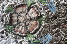 Some Ecclesiastical Embroidery Images | Elmsley Rose