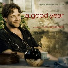 I love this movie: Marion Cotillard, the French countryside, the character of Gemma, and Russell Crowe's pompous ass getting one-upped left and right.  The way England is dreary, blue, and modern while France is sunny and rustic.  Can watch this over and over and over.