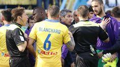 Fiorentina skuffer igen mod bundhold!