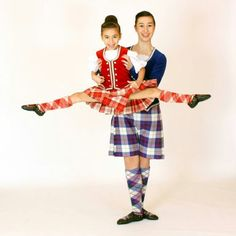 Sometimes we all need a helping hand - The carrier's kilt looks like a divided skirt. Scottish Highland Dance, Scottish Highlands, Divided Skirt, Highland Games, Red Vest, Young Guns, Dance With You, Dance Photos, Tartan