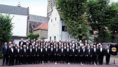 Sittards Mannenkoor SI-TARD geeft voorjaarsconcert - Sittard-Geleen