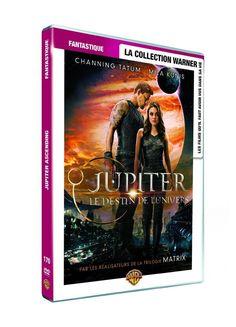 Jupiter : le destin de l Univers - DVD NEUF