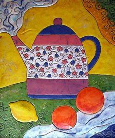 Фруктовый чай Nedbayevskaja Stella