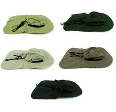 Boonies Hats with Rear Flaps Case Pack 144