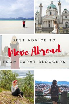 Expat Life: The best expat bloggers in the business share their tips for anyone about to move abroad – the practical advice and honest truth no one thinks to tell you before you get there.