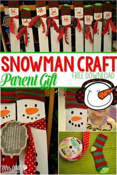 Christmas Projects DONE! - Christmas Projects DONE! Kindergarten Christmas Gifts … such a fun and treasured parent gift for kindergarten. This craft has been a class favorite! Free parent poem is included! Kindergarten Christmas Crafts, Kindergarten Gifts, Preschool Gifts, Christmas Activities, Winter Activities, Christmas Crafts For Kindergarteners, 2nd Grade Christmas Crafts, Student Christmas Gifts, Kids Christmas