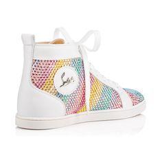Shoes - Rainbowbip Veau Velours/calf - Christian Louboutin