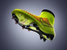 Nike Magistra Volt Hyperpunch 1