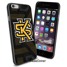 NCAA University sport Kennesaw State Owls , Cool iPhone 6 Smartphone Case Cover Collector iPhone TPU Rubber Case Black [By Lucky9Cover] Lucky9Cover http://www.amazon.com/dp/B0173BK9AY/ref=cm_sw_r_pi_dp_VmKlwb129B31W