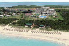 Hotel Blau Varadero, Cuba