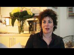 Ruby Wax Talks About Stress, Anxiety & Mindfulness.