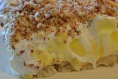 Pudding Dessert