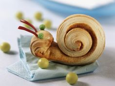 Plunderschnecke - smarter - Zeit: 1 Std. | eatsmarter.de