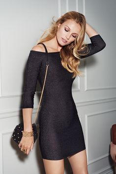 Let's Celebrate! Party Perfect   H&M Fall/Winter