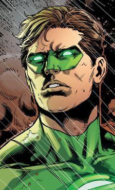 Green Lantern / Hal Jordan