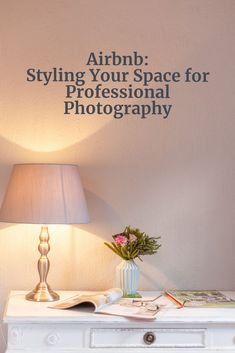 Keeping your Airbnb listing photographs up to date is important. In this post I share what I learnt about styling your space for professional photography. Airbnb Rentals, Vacation Rentals, Airbnb House, Hide Cables, Self Catering Cottages, Destinations, Rental Decorating, Air B And B, Interior Photography