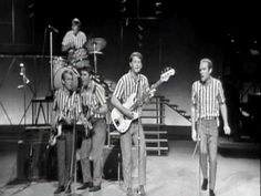 """""""I Get Around."""" The Beach Boys, at the T.A.M.I concert 1964. Is it sacreligious to say I wasn't in love with the Beach Boys? I saved my love for the Beatles. But I loved this song, and so does Sunny. It's used in book two when members of the White Citizens Council start picketing the Leflore Theater in Greenwood and the Klan begins a routine drive by to see who's daring to cross the picket line. Also works with the night riders."""
