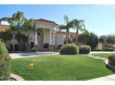 This 3443 square foot single family home has 4 bedrooms and 3.0 bathrooms. It is located at 11083 E Carol Ave   Scottsdale, Arizona. This home is in the Scottsdale Unified District School District. The nearest schools are Laguna Elementary School, Mountainside Middle School and Desert Mountain High School. #zillow