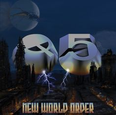 """Q5 - """"New World Order"""" Review"""