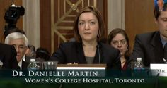 Watch This Doctor Totally School An Anti-Obamacare Senator On Health Care