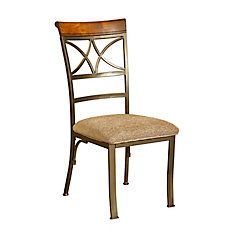Hamilton Dining Chair - 2 Pieces