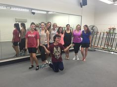 Every Monday Night classes at Bond Uni Group Exercise room  630pm Beginners 730pm Intermediate :)  see you there