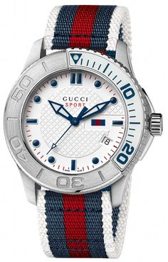Gucci G-Timeless Sport Watch | aBlogtoWatch