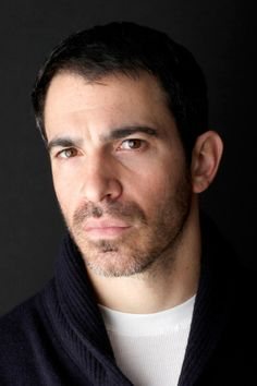 Chris Messina  There's just an honesty about his performances that I love. And an impressive weightiness and nobility to his spirit. That's so hot. LOL!
