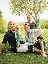 Alison Sweeney from Biggest Loser and Days of our Lives!