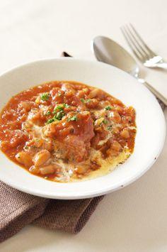Tomato stew Cheeseburger Chowder, Stew, Food, Essen, Meals, Yemek, Eten
