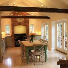 Renovated to the highest standard, this beautiful, spacious North Norfolk holiday cottage has sea views and a cottage garden. Discover more and book here. Kitchen Layout, Kitchen Ideas, Kitchen Sink, Norfolk Holiday, Kitchen Utilities, Old Building, Cottage Design, Cottage Living, Beautiful Homes