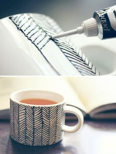DIY Design Mug