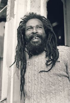 Bob Andy CD (born Keith Anderson] 1944) is a Jamaican reggae vocalist and songwriter. He is widely regarded as one of reggae's most influential songwriters BOB ANDY, '85 © David Corio