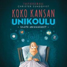 Koko kansan unikoulu (fitra) - Kuntokauppa.fi