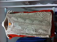Joe Fresh summer crochet top Crochet Summer Tops, Crochet Top, Joe Fresh, Big Project, Cardigans, Women, Fashion, Moda, Women's