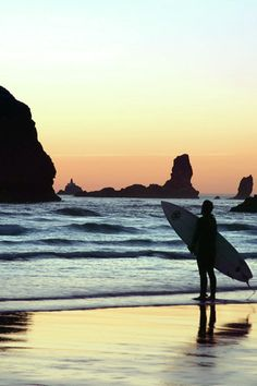 Cannon Beach, California