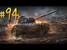 World of Tanks Blitz - прохождение дилетанта №94