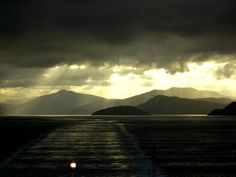 Northerly Journeys by Andrew Busch - Vote for this photo at www.aatravel.co.nz/101/gallery