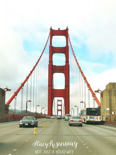 Are you visiting San Francisco soon? Do you want to? Come see places to see and what not to miss!