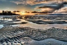 Chesterman Beach, Canada