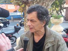 Gustavo Martínez, Secretario General ATE Rosario
