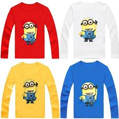 5d0009fec2c Buy Minions Merch Online with FREE SHIPPING WORLDWIDE