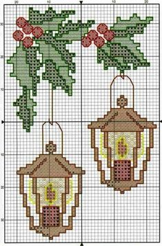 Thrilling Designing Your Own Cross Stitch Embroidery Patterns Ideas. Exhilarating Designing Your Own Cross Stitch Embroidery Patterns Ideas. Cross Stitch Christmas Ornaments, Xmas Cross Stitch, Cross Stitch Needles, Cross Stitch Cards, Christmas Embroidery, Cross Stitching, Cross Stitch Embroidery, Embroidery Patterns, Christmas Cross Stitches