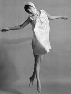 Jane Birkin by Brian Duffy